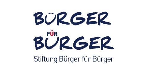 Stiftung Bürger für Bürger