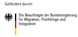 Integrationsbeauftragte