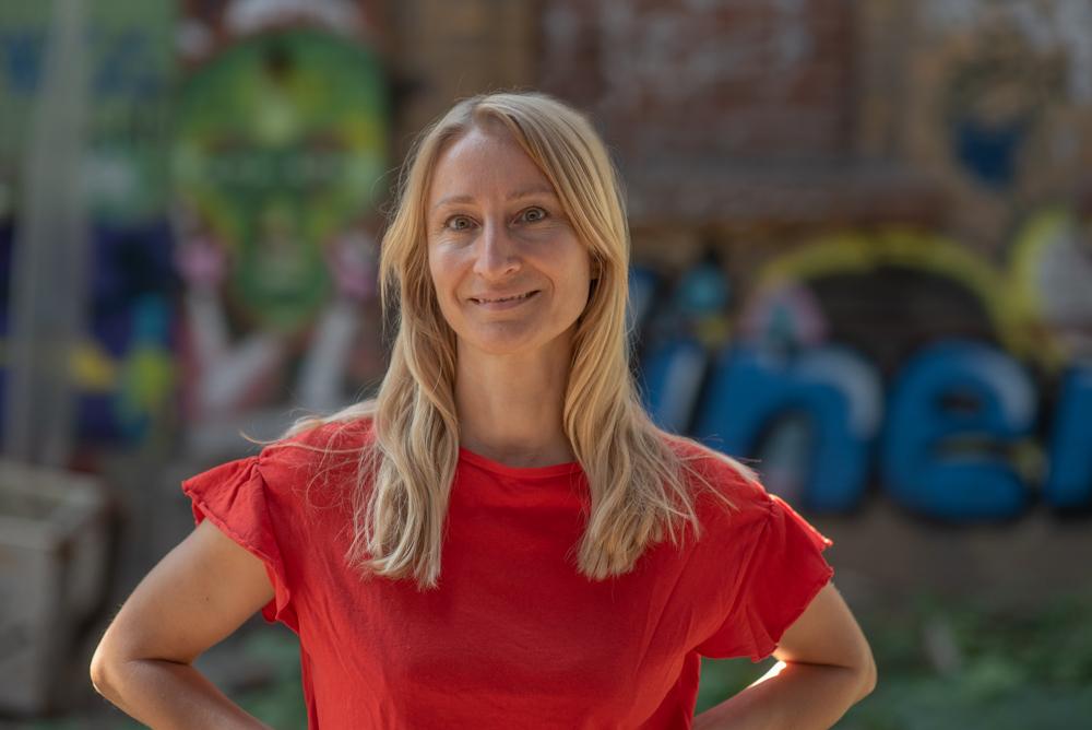 Bianca Lübbe | Öffentlichkeitsarbeit und Workshops